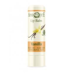 Защитный бальзам для губ с ванилью (Z-46)
