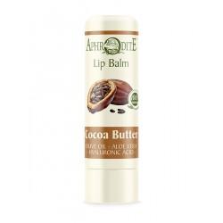 Защитный бальзам для губ с какао-маслом (Z-51)