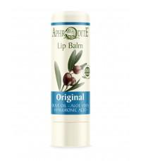 Натуральный защитный бальзам для губ без запаха (Z-52)