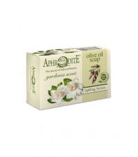 Мыло оливковое с ароматом гардении (Z-77)