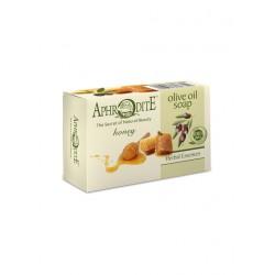 Мыло оливковое с мёдом (Z-84)
