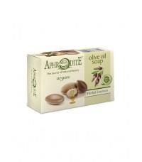 Мыло оливковое с арганой (Z-72)