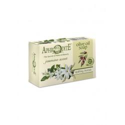 Мыло оливковое с ароматом жасмина (Z-78)