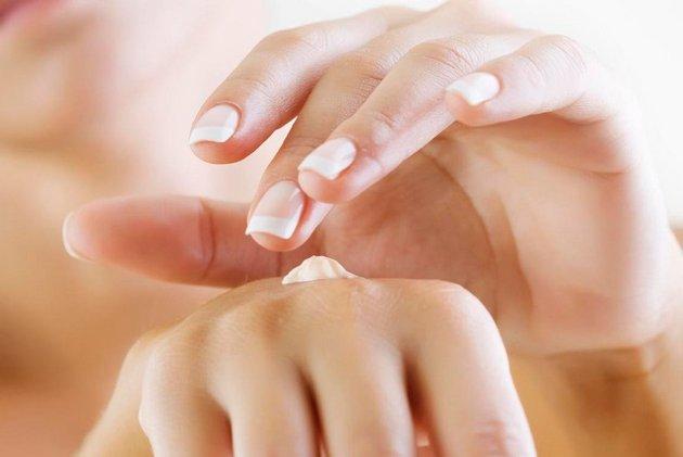 Оливковый крем для рук – натуральная греческая косметика Aphrodite;